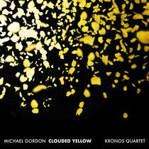 Clouded Yellow cover art