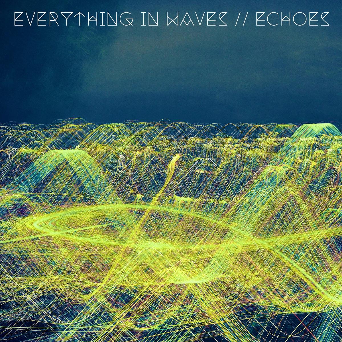 Echoes | Deep Elm Records