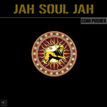 JAH SOUL JAH cover art