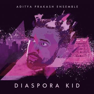 Diaspora Kid main photo