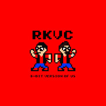 8-Bit Version of Us cover art