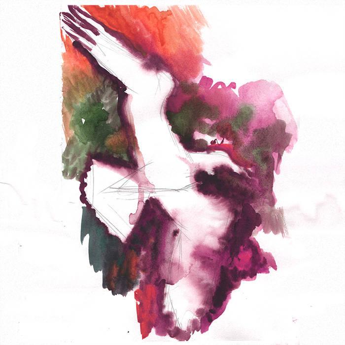 Black Swift cover art