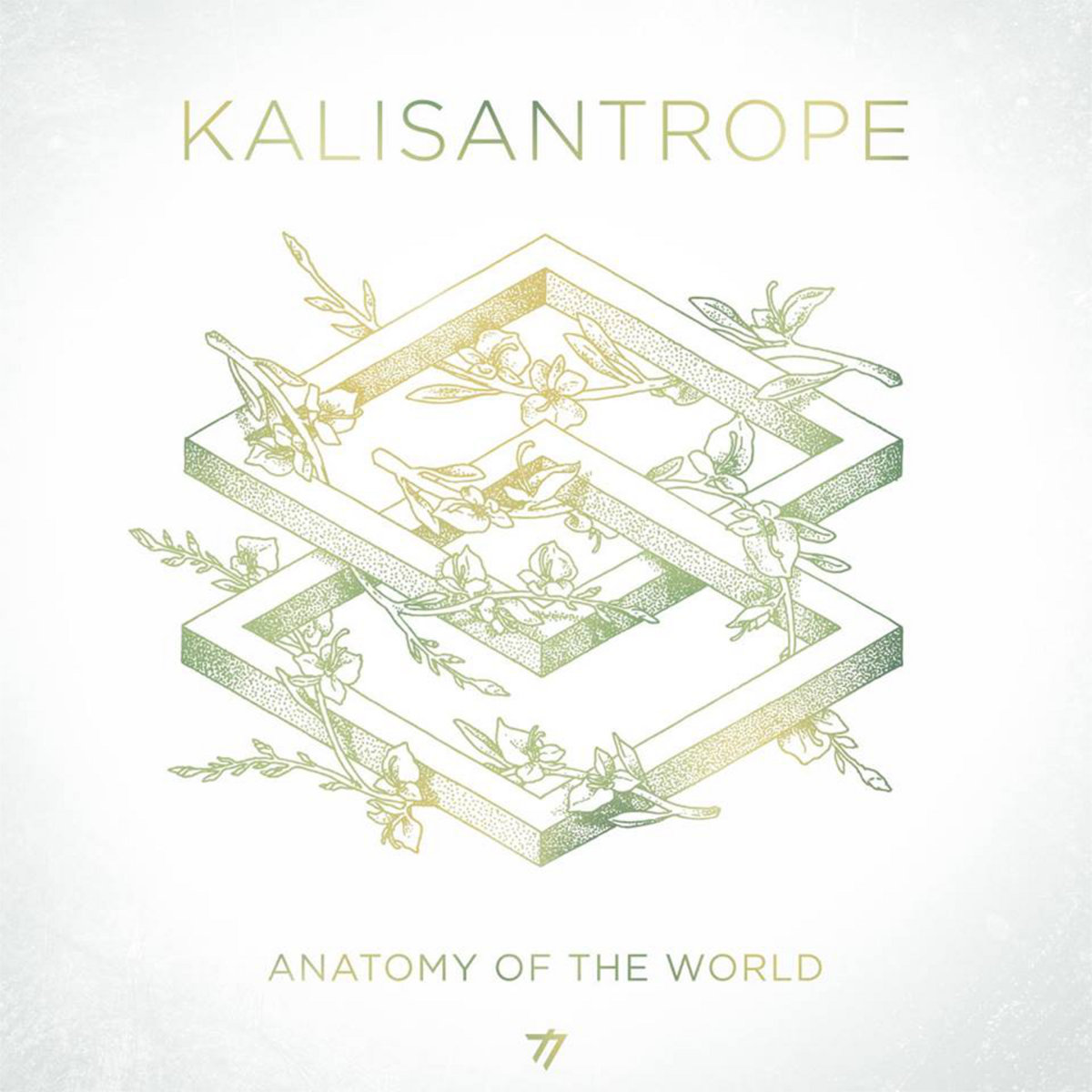 Anatomy of the World   Kalisantrope