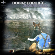 BFR008 - Doggz For Life cover art
