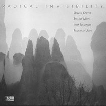 Radical Invisibility cover art