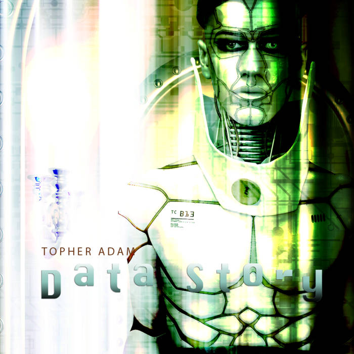 Data Story cover art