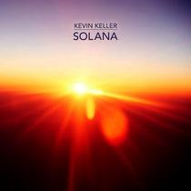 Solana cover art