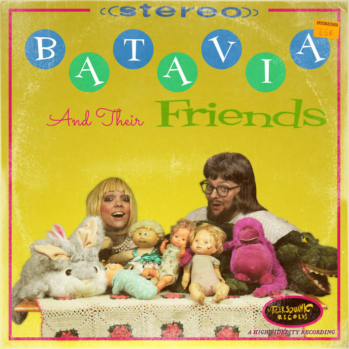 Batavia and Their Friends by Batavia