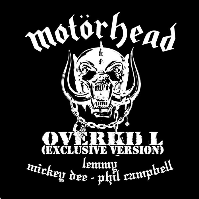 Overkill (Exclu...