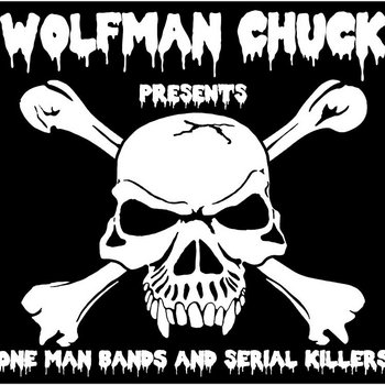Wolfman Chuck And The Spookalele Of Doom - Wolfman Chuck And The Spookalele Of Doom Meets Cats Not Cops