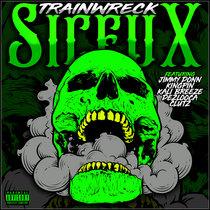 Trainwreck cover art