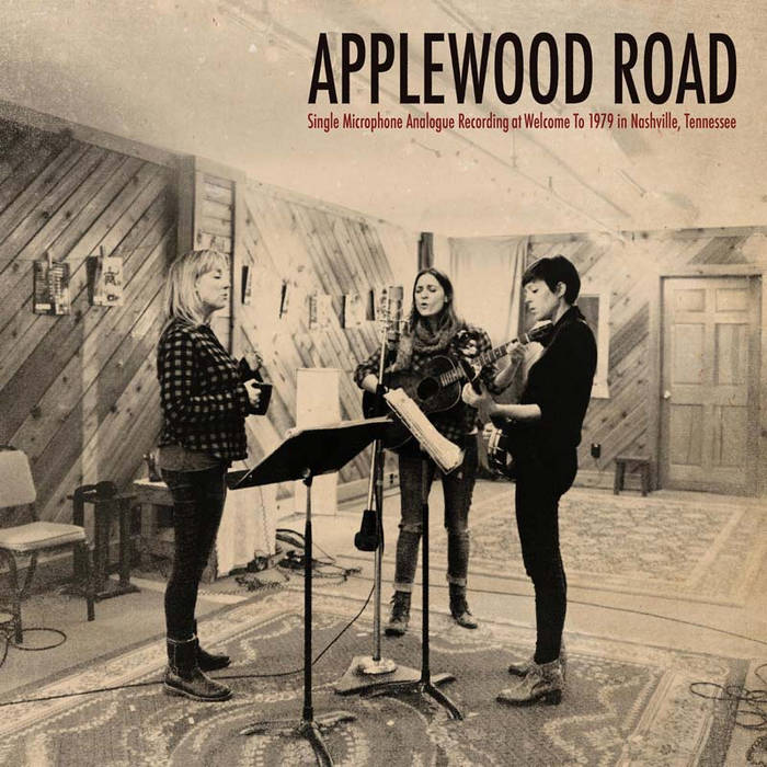 Applewood Road cover art