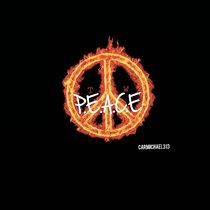 P.E.A.C.E. 2 cover art