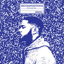 Recompositions (Instrumentals) cover art