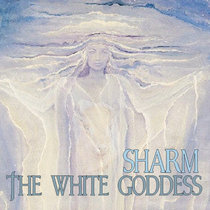 The White Goddess cover art