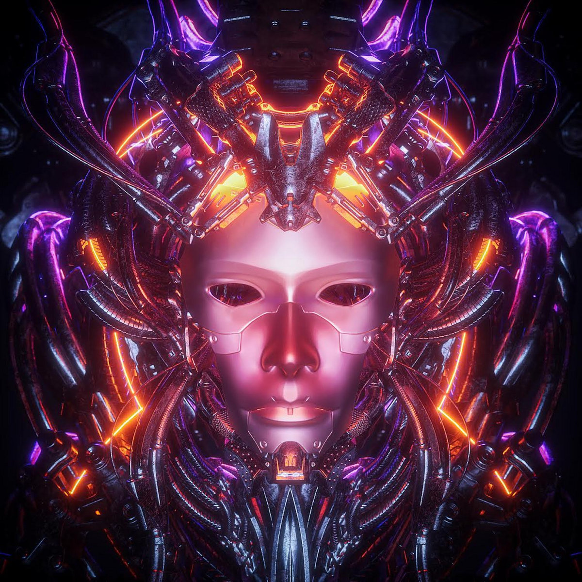 Dark Nation | DEADLIFE | NewRetroWave