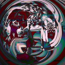 ALTER | GENOS cover art
