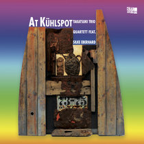 At Kühlspot cover art