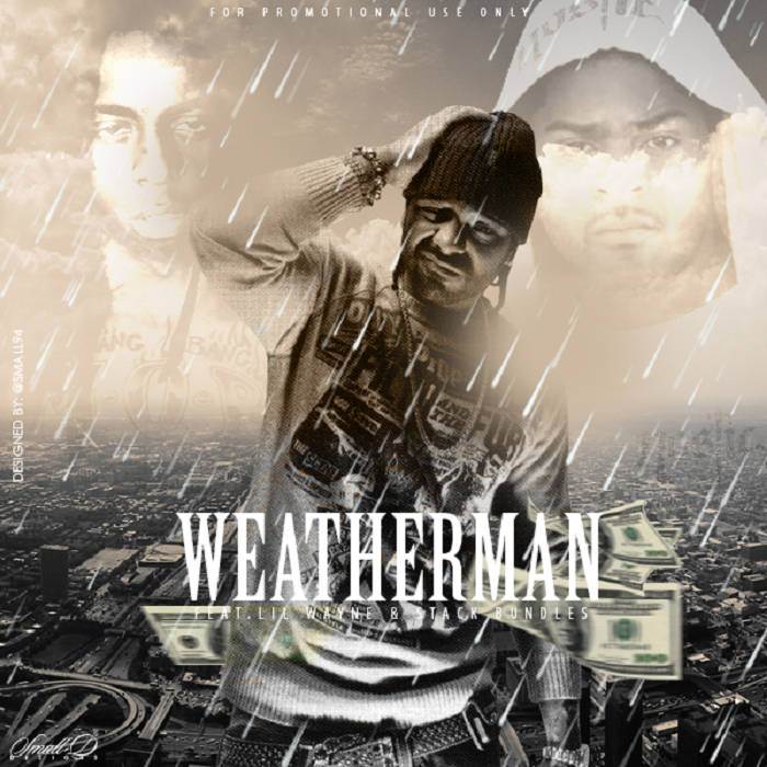 Weather Man DMV Remix (JIm Jones feat  Lil Wayne) Produced