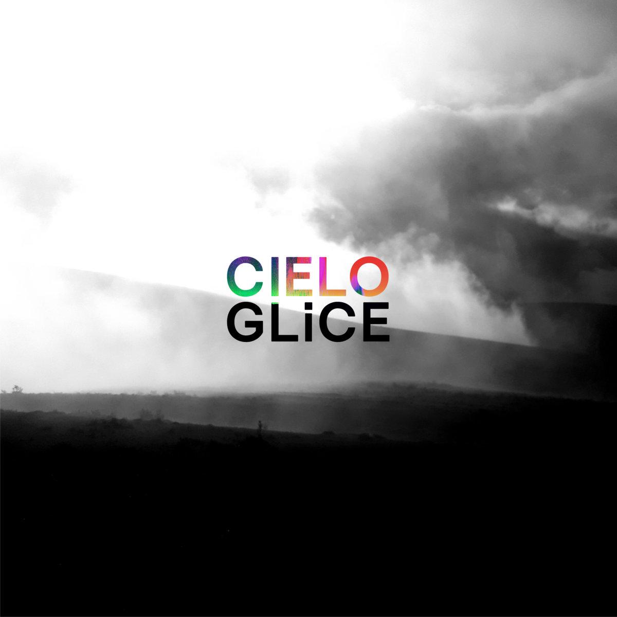 GLICE release CIELO feat. Alexander Hacke