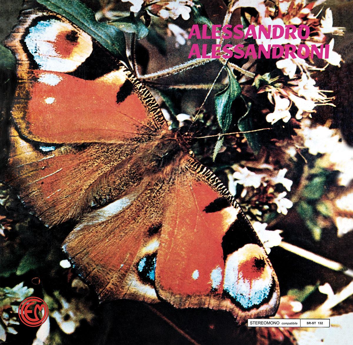 ALESSANDRO ALESSANDRONI (Farfalla)