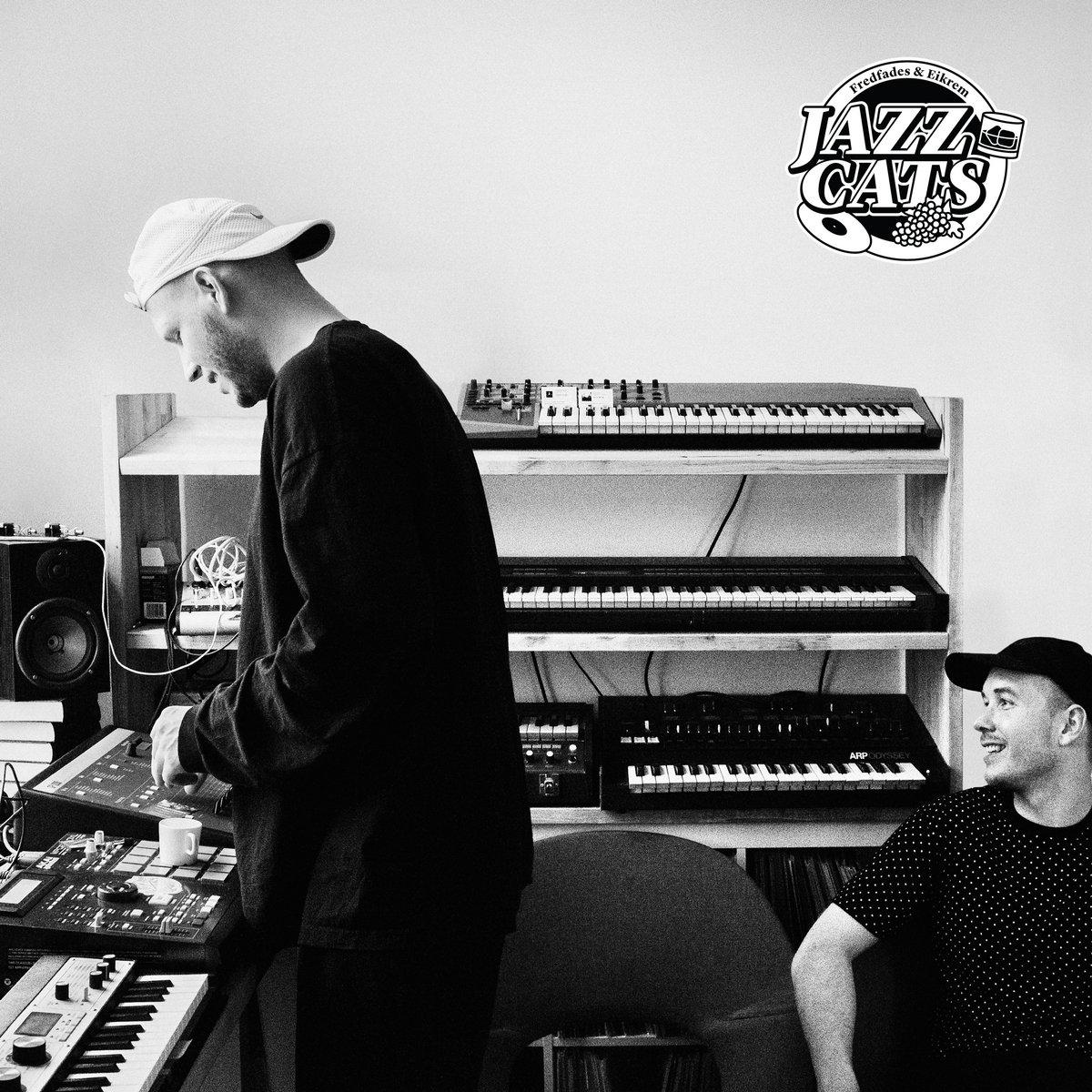 Jazz Cats   Fredfades