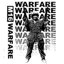 Warfare cover art