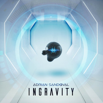 INGRAVITY by Adrián Sandoval