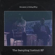 The Sampling Instinct EP cover art