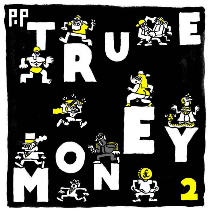TRUE MONEY 2 cover art