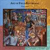 Art of Field Recording: Volume I Cover Art