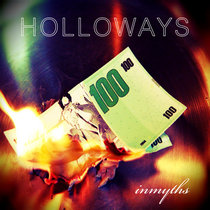 Holloways cover art