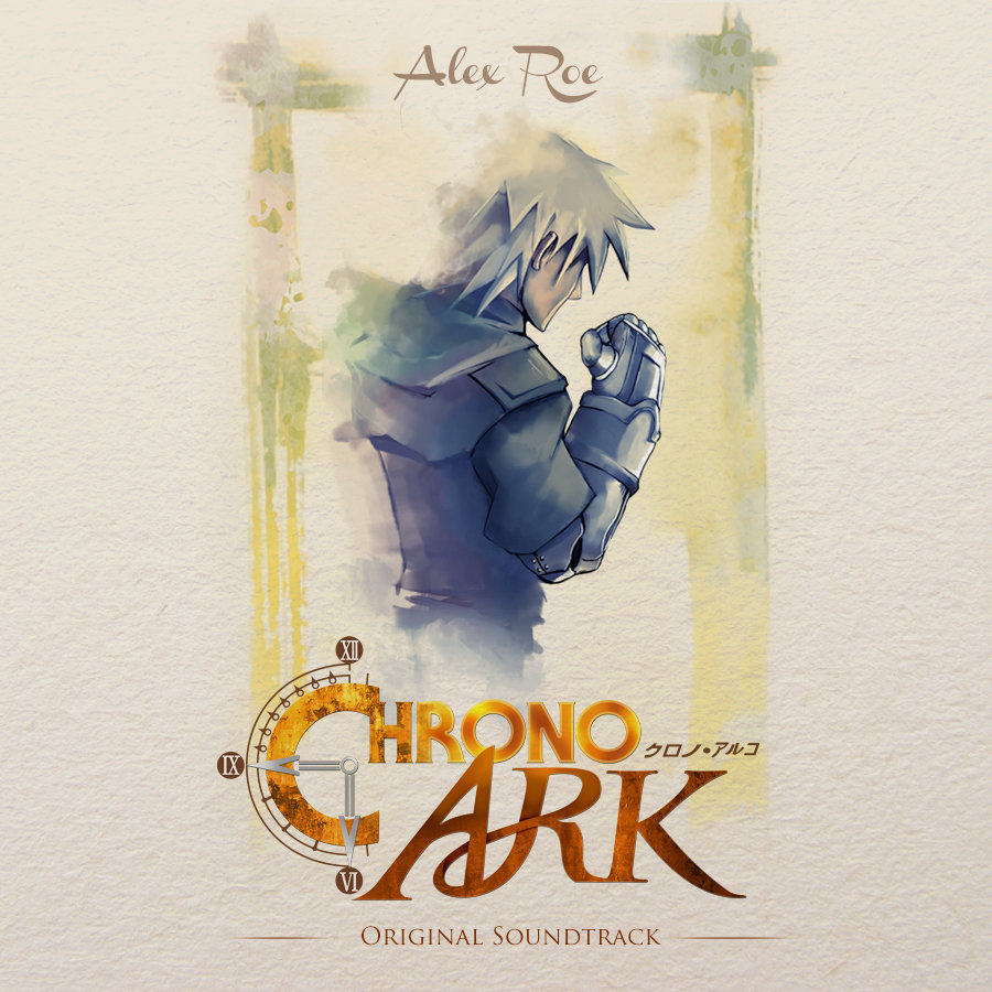 Chrono Ark | Alex Roe