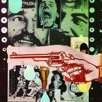 Pink Revolver - DEMOS cover art
