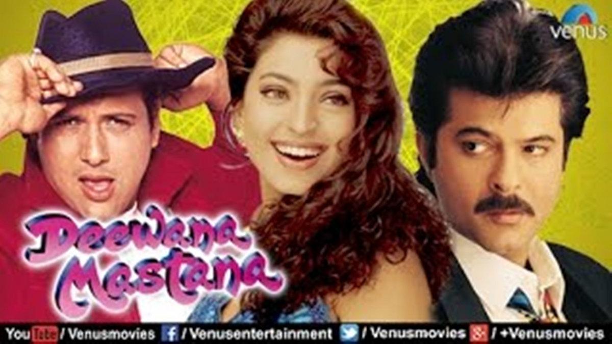Deewana Mastana Full Movie Hindi Comedy Movies Govinda Movies