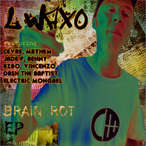 Brain Rot cover art