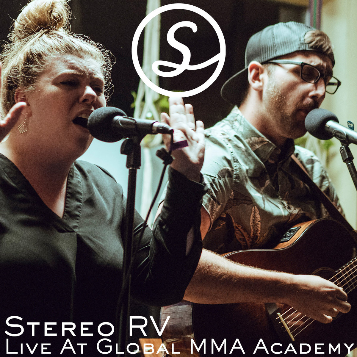 Stereo RV | Live At Global MMA Academy | Sofar Sounds Gainesville