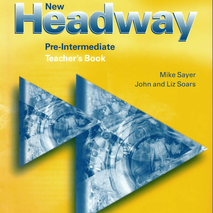New Headway Third Edition Pdf
