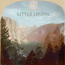 Little Legend cover art