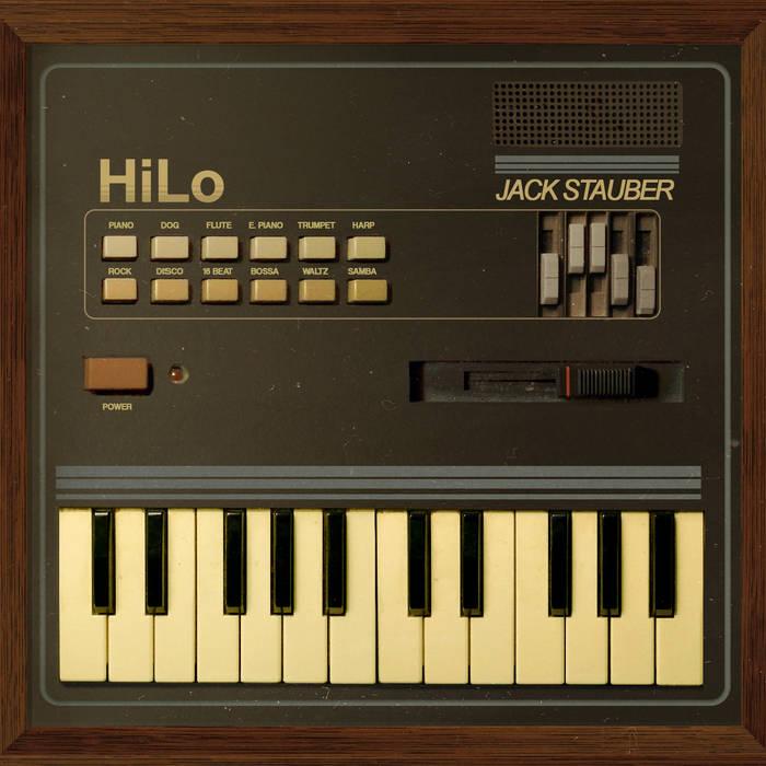 HiLo | Jack Stauber