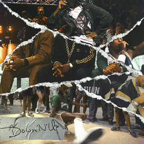 Down'N'Up cover art