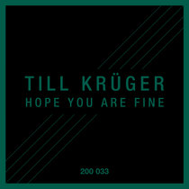 Hope You Are Fine cover art