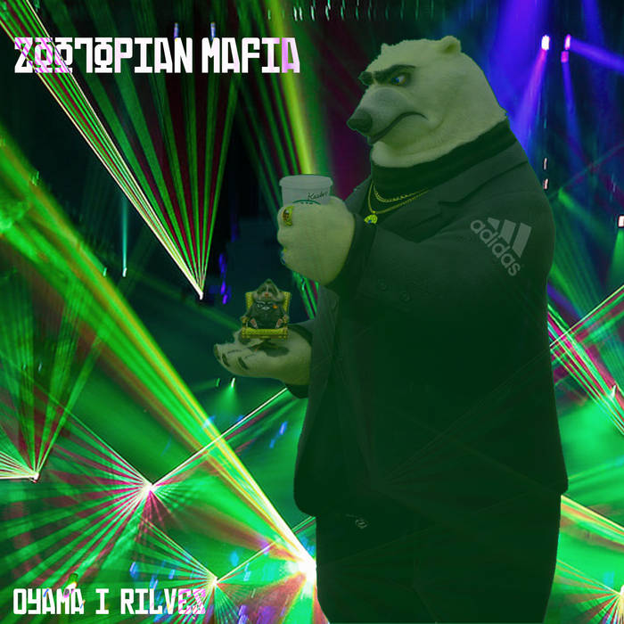 Zootopian Mafia: an Album for Koslov!