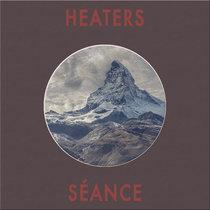 Séance cover art