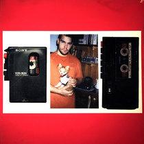 NY Tapes cover art