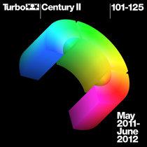 Turbo Century V cover art