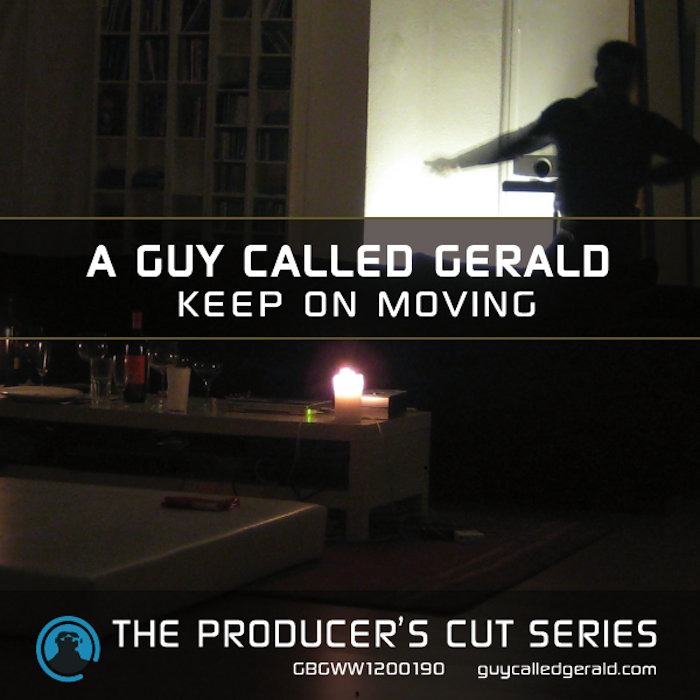 Keep On Moving A Guy Called Gerald