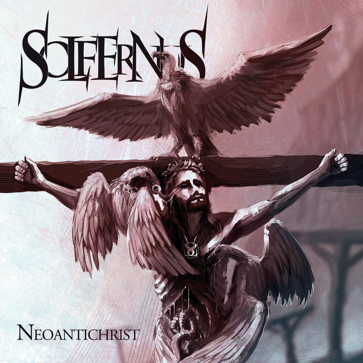 Αποτέλεσμα εικόνας για solfernus neoantichrist