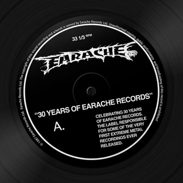 30 Years of Earache Records main photo