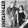 DAYNA CLAY: Words & Music from the Novel UNPLUGGED Cover Art